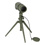 Olivon T-55 Spotting Scope (Olive Drab)