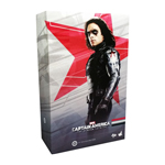 Winter Soldier Empty Box