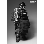 Navy Seal Halo UDT Jumper Camo Set (Dry Suit Version)