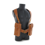 M1892 harness with MAT49 ammo pouches (TTA leather)