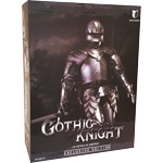 Series of Empires - Gothic Knight (Deluxe Edition)