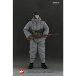 Fallschirmjäger Winter Set