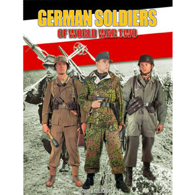 German Soldiers of WWII