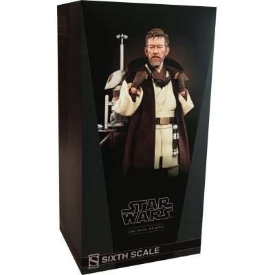 Star Wars : Mythos Collection - Obi-Wan Kenobi