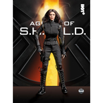 Female Agents of SHIELD Outfit Set