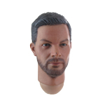 Mark Wahlberg Headsculpt