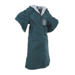 Kid Size Slytherin Quidditch Robes (Green)