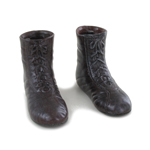 Kid Size Boots (Brown)