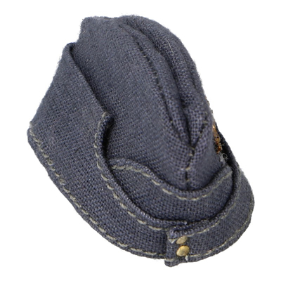 M37 Royal Air Force Forage Cap (Blue)