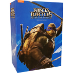 Teenage Mutant Ninja Turtles : Out of the Shadows - Leonardo
