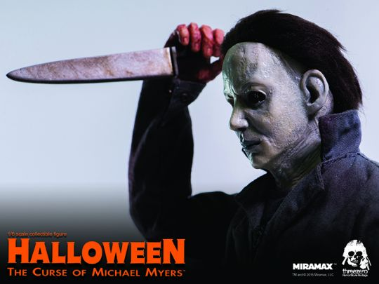 Halloween 6 : The Curse of Michael Myers - Michael Myers