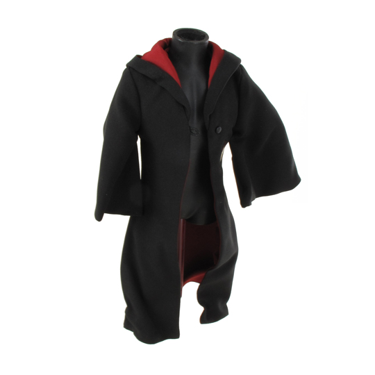 Gryffindor Wizard Robe (Black)