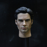 Headsculpt Tom Welling