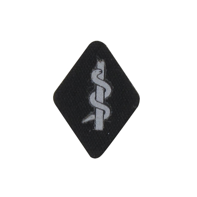 Enlisted Medic Patch