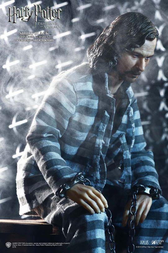 ผลการค้นหารูปภาพสำหรับ Sirius Black (Prisoner Version)