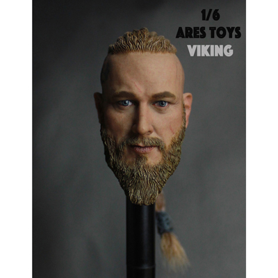 Viking Headsculpt