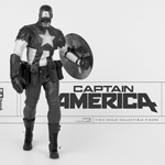 Captain America (Comics Version)