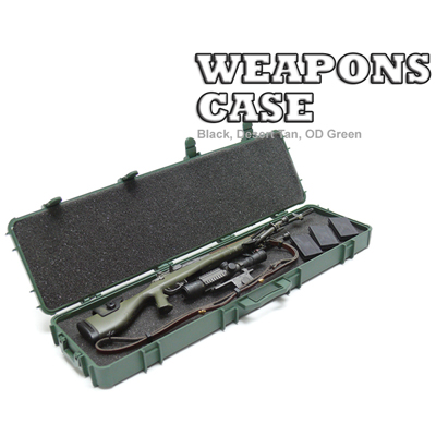 Weapon case OD