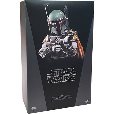 Star Wars : Episode V - Boba Fett