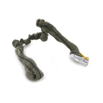 Safety Retention Lanyard (Olive Drab)