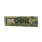 CHRIS name patch