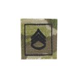 Staff Sergeant patch
