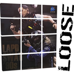 LOOSE LAPD SWAT 90'S - KENNY (Did Corp)