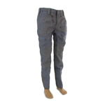 Bloody Suit Pants (Grey)
