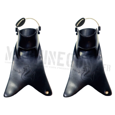 Dive Fins  Assault Boots