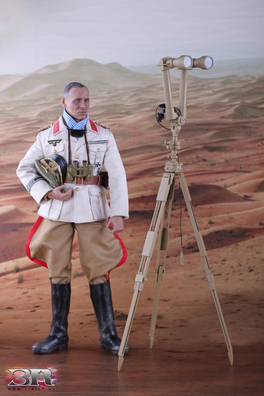 Rommel Der Wüstenfuchs Stream