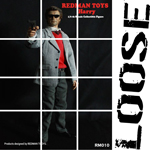 LOOSE HARRY (Redman Toys)