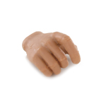 Hispanic Male Right Hand (Type A)