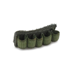 Shotgun Shell Holder (Olive Drab)
