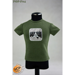 Fashionable Male T-shirt Type A (OD)