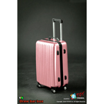 Travel Case (Pink)
