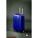 Travel Case (Blue)