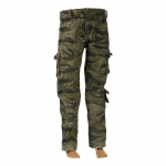 Tadpole Sparse Pants (Tiger Stripes)
