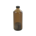 Bottle with Substance (Brown)