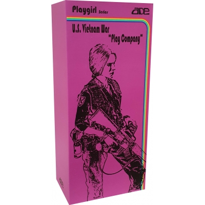 Playgirl Series - U.S. Vietnam War Play Company