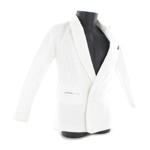Suit jacket (White)