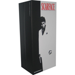 Scarface (The Respect Version) empty box