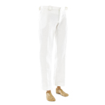 Suit pants (White)
