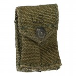 M56 9mm Magazine Pouch (Olive Drab)
