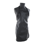 Leather Apron (Black)