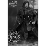 Lord Of The Rings - Aragorn (Slim Version)