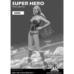 Super Hero Kara Set