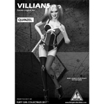 Villains Quinzel Set