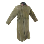 Battle Damaged M35 Soviet Greatcoat (Khaki)
