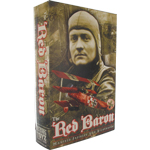 The Red Baron Manfred Freiherr von Richthofen
