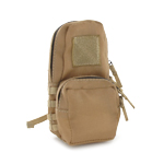 Back pack MOLLE Tan
